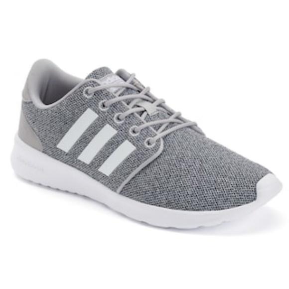 Adidas zapatos zapatillas de deporte poshmark cloudfoam memoria